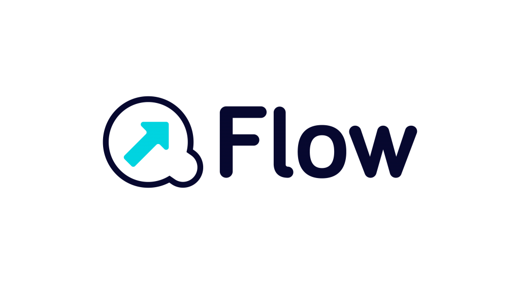 softpoint qflow logo black