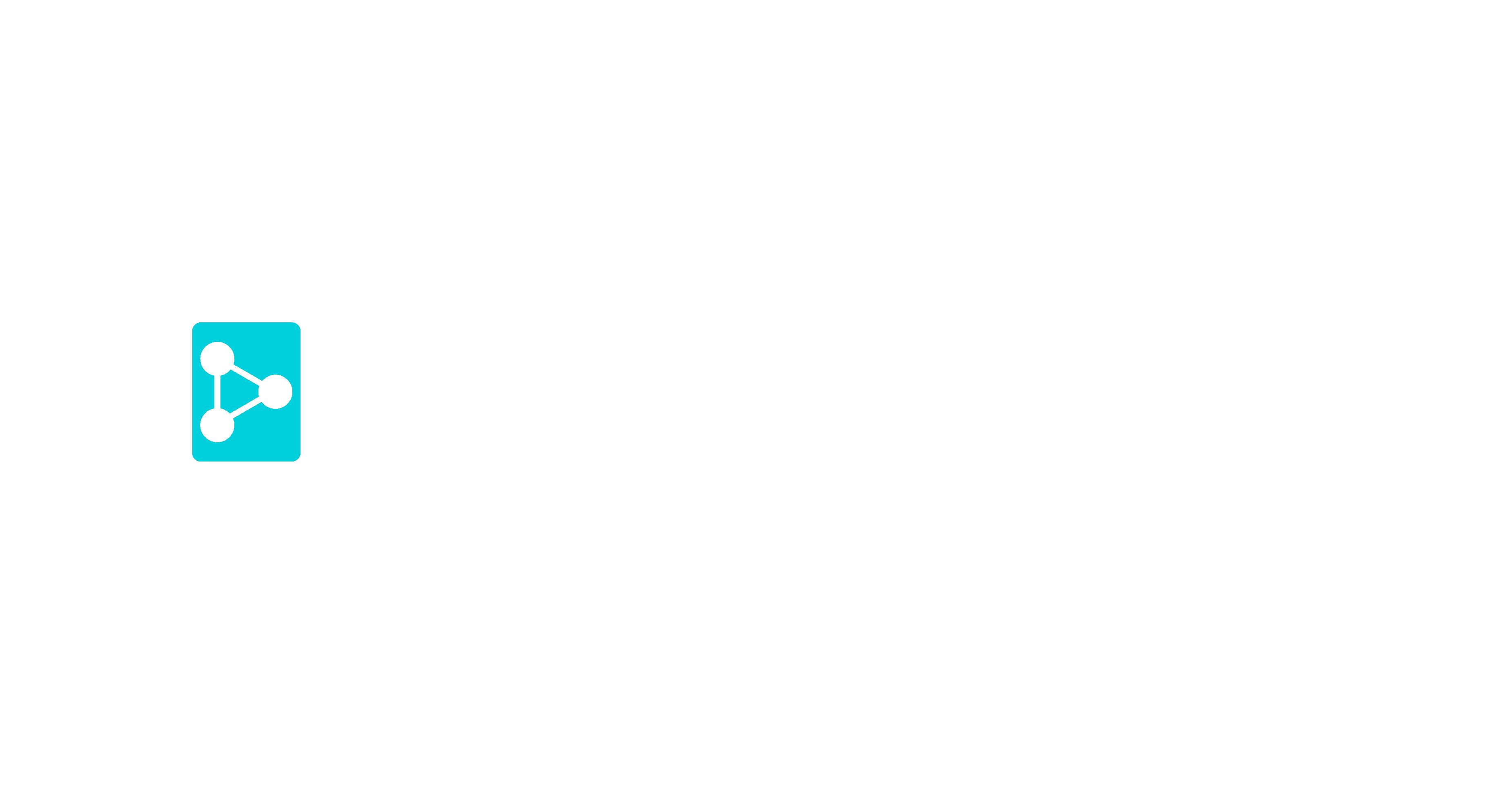 qCapture logo white